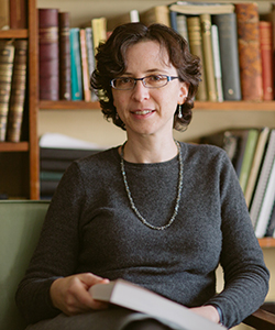 Professor Julie Hruby
