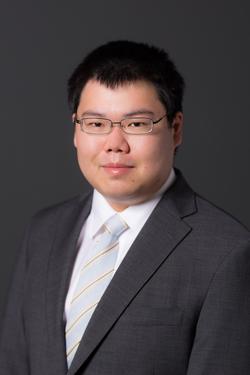Brian Chen '17