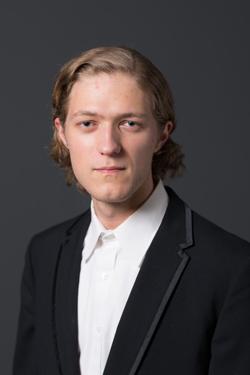Daniel Magoon '17