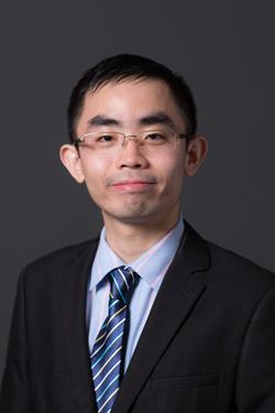 Zhecheng Yao '17