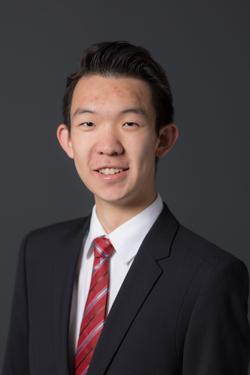 Yichen Zhang '17
