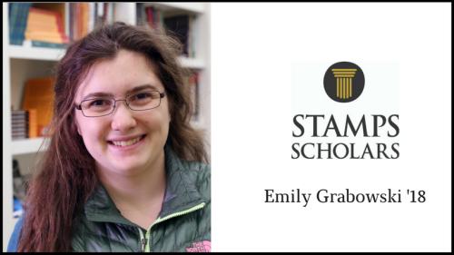 Emily Grabowski '18