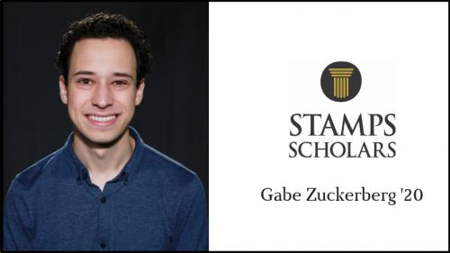 Gabe Zuckerberg
