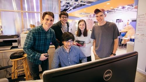 Pulse App Student Team