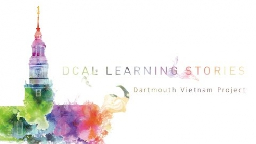 DCAL Learning Stories: Dartmouth Vietnam Project