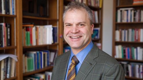 Russell Muirhead