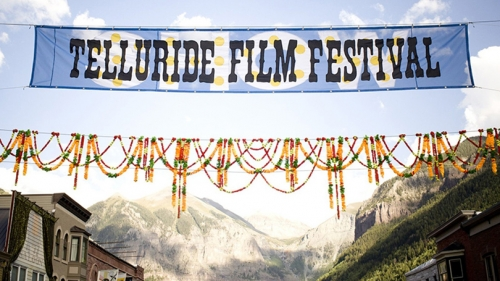 Telluride Festival in Colorado
