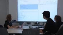 Innovation Classroom - Dartmouth