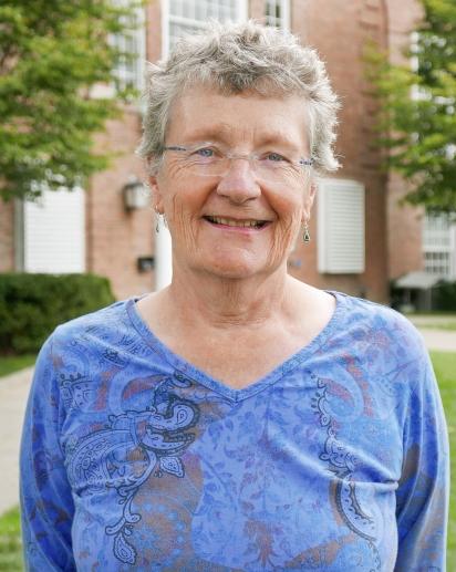 Prudence Merton