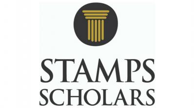 Stamps Scholars logo