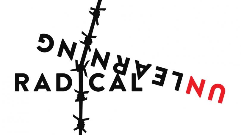 Radical Unlearning GRID logo