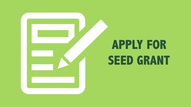 Apply for Seed Grant