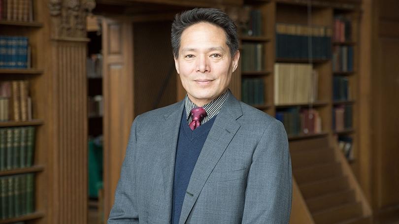 Professor Peter Tse